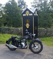 1953 MAC and AA Box