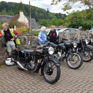 Tintern Ride In May 2018