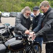 Tintern Ride In May 2018