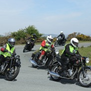 Wye Valley Riders