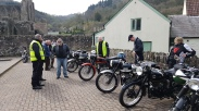 April Ride In `1