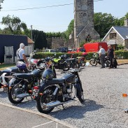 Redwick bikes 1
